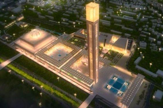facciata-grande-moschea-algeri