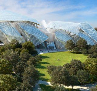 Louis Vuitton Private Fondation